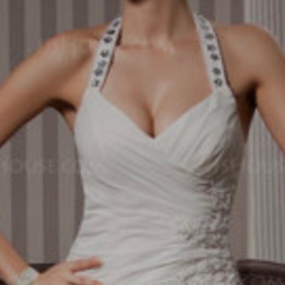 wedding Dress NWT